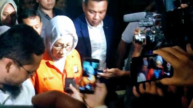 Dugaan Ada Percakapan Skenario Hoaks Ratna di WA, Polisi Janji Akan Usut Tuntas