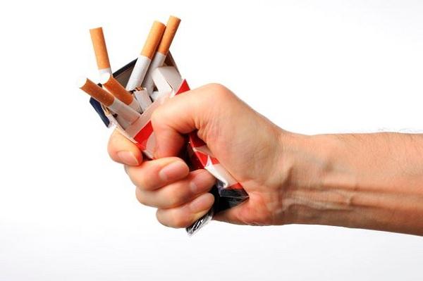 Berantas Rokok, Inggris Akan Jadi Negara Bebas Asap Rokok