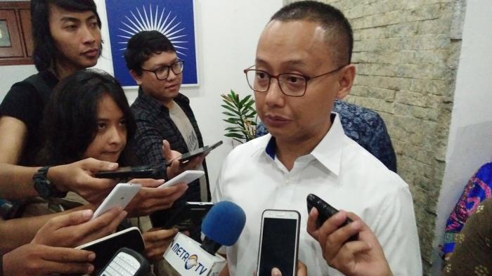 Waduh, Caleg PAN Enggak Mau Kampanyekan Prabowo karena Pilih Jokowi