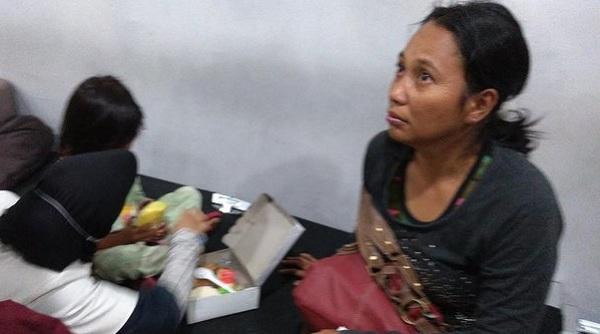 Terobos Reruntuhan, Kisah Seorang Ibu Korban Gempa dan Tsunami Selamatkan Dua Anaknya