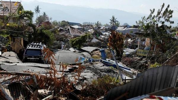Data Terbaru BNPB: 2113 Orang Meninggal Akibat Bencana Sulteng
