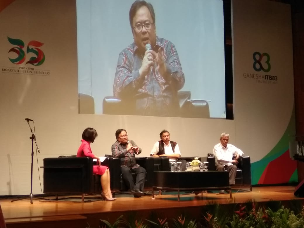 Indonesia Jadi Negara Maju
