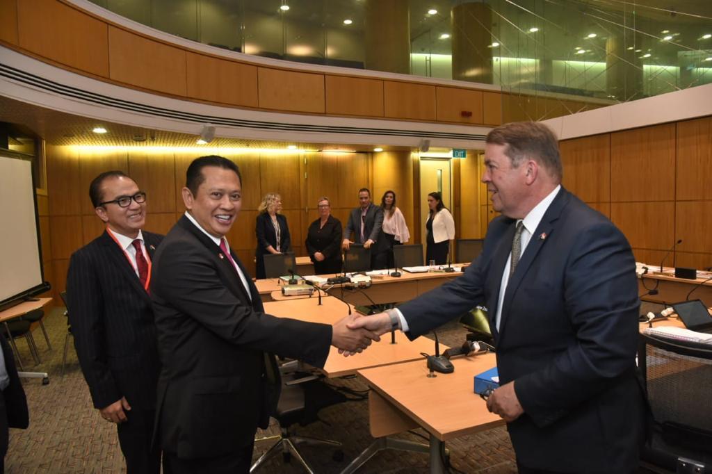 Ekspor Indonesia ke Selandia Baru Terus Meningkat