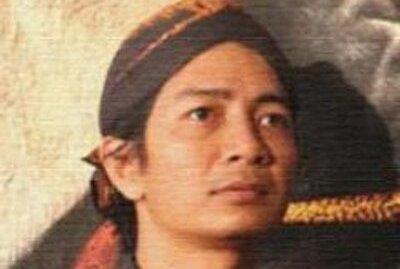 Dwi Handoko Pawiro hidupkan pantai serang