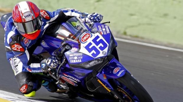 Pembalap Jogja Hasil Didikan Valentino Rossi