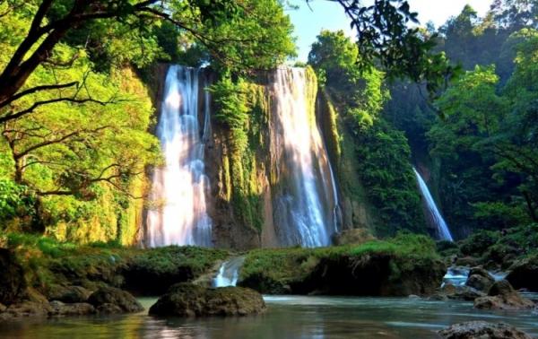 Resmi Tambah 8, Total Geopark Nasional Sekarang Ada 15