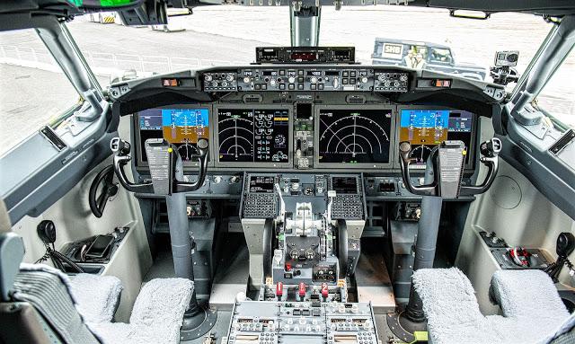 Penjelasan Boeing Soal Fitur Anti Stall yang Harus Diketahui Pilot
