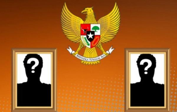 Survei Y-Publica : Jokowi Maruf Unggul di Tujuh Pulau