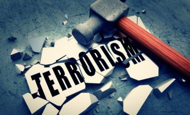 Bahas Terorisme yang Berkembang, 9 Negara Berkumpul di Jakarta