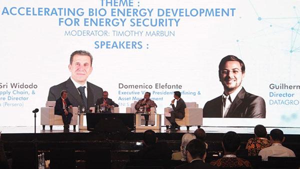 Inovasi Energi sebagai Solusi Pemenuhan Kebutuhan Energi Nasional