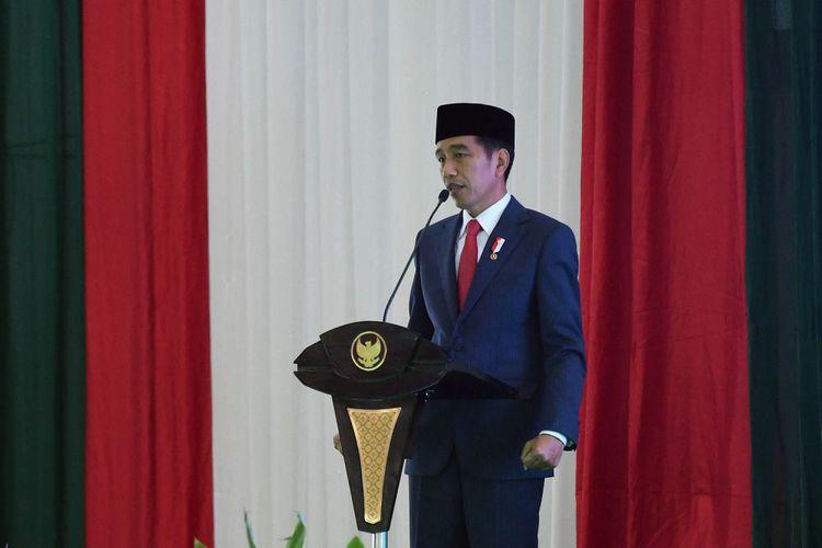 Jokowi: Indo-Pasifik Tekankan Kerjasama Dibanding Persaingan