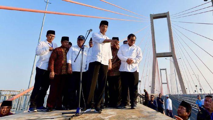 Ulama Madura Punya Kewajiban Moral Memenangkan Jokowi-Maruf