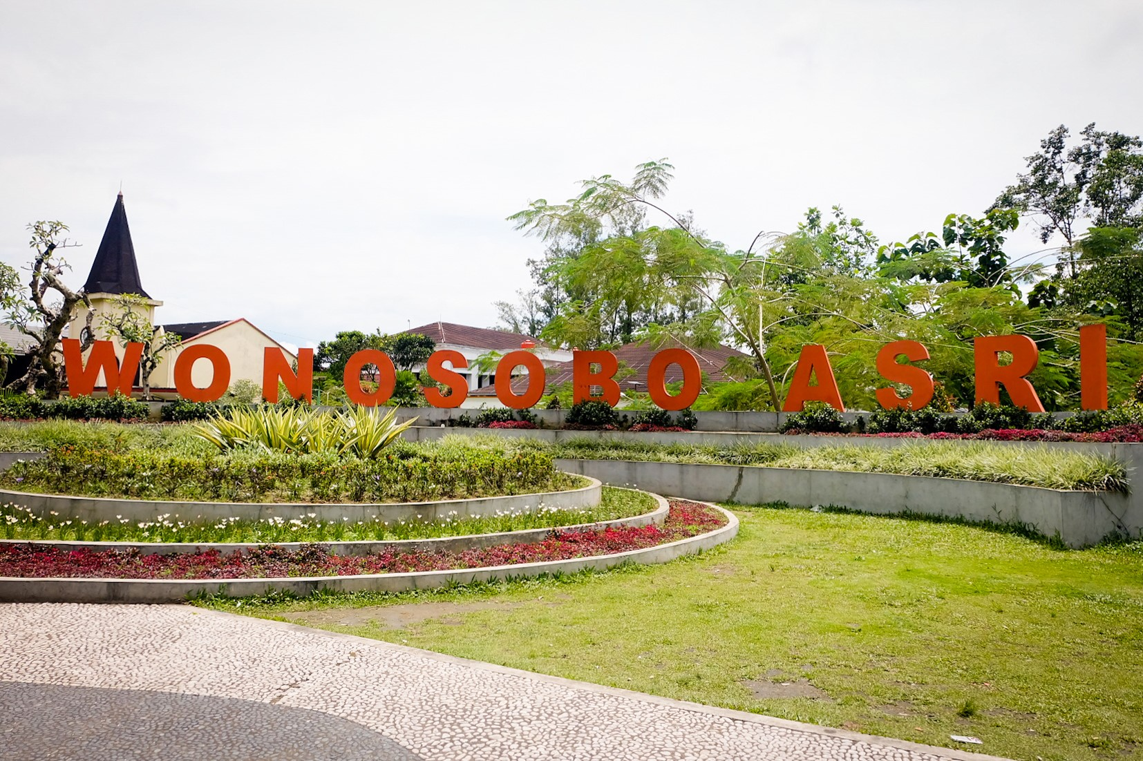 Kabupaten Wonosobo pertama yang punya Komisi HAM Daerah