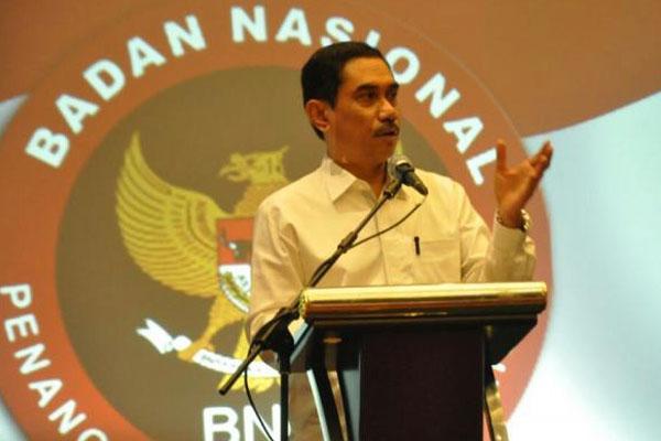 Survei BNPT