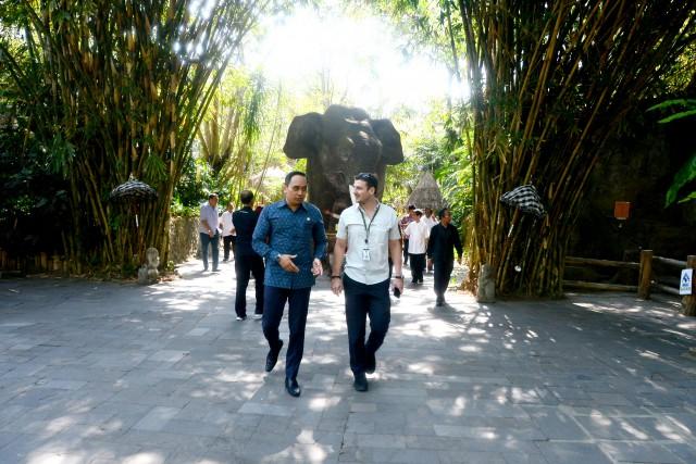 Pariwisata Bali Harus Perhatikan Kualitas Wisatawan