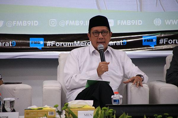 Maulid Nabi Muhammad, Lukman Hakim, Kuota Jemaah Haji, Kemenag