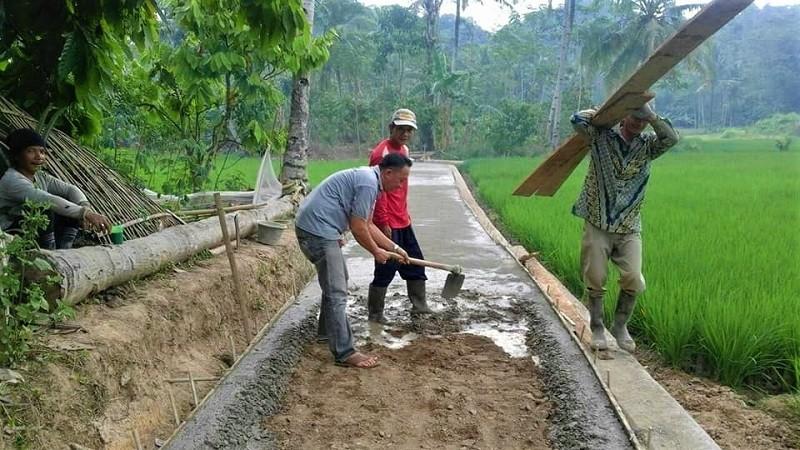 Ketua DPR RI: Mendukung Rencana Pemerintah Geser Pemanfaatan Dana Desa