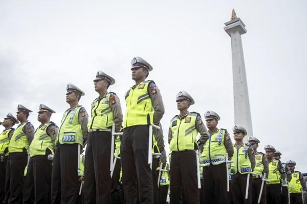 Dapati Pelanggar Ajukan Damai, Polisi Dapat Imbalan Rp10 Juta?