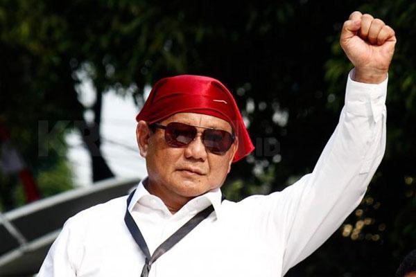 Hina Orang Boyolali, Prabowo Dihujani Warganet Tagar SaveMukaBoyolali