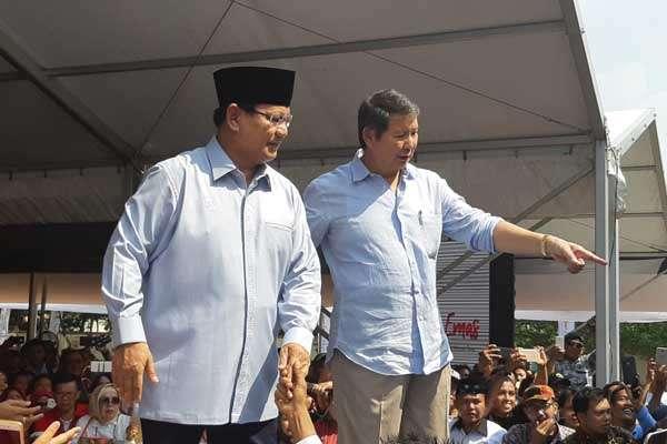 Bank Dunia Bantah Pernyataan Prabowo Soal 99 Persen Warga Hidup Pas-pasan