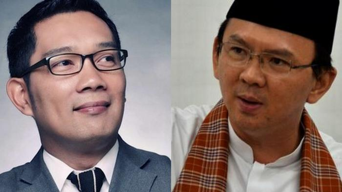 Benarkah Ridwan Kamil Memberi Ulasan Film A Man Called Ahok ?