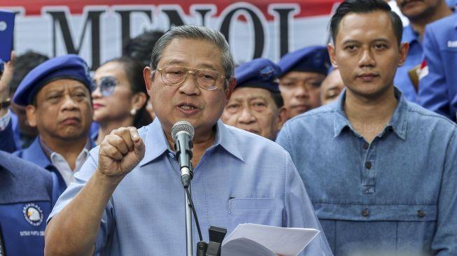 Demokrat: Prabowo Tidak Punya Kiat Bantu Partai Koalisinya