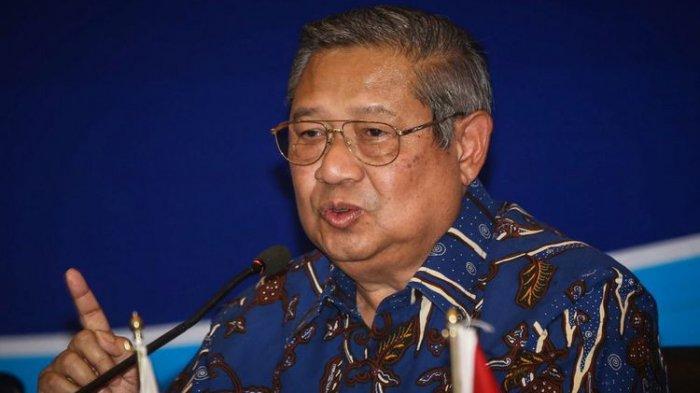 Demokrat Tidak Mau Sia-Sia Kampanyekan Prabowo
