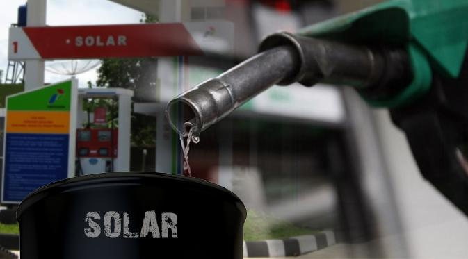 Pertamina Jamin Pasokan Solar Subsidi di Batam Terjaga