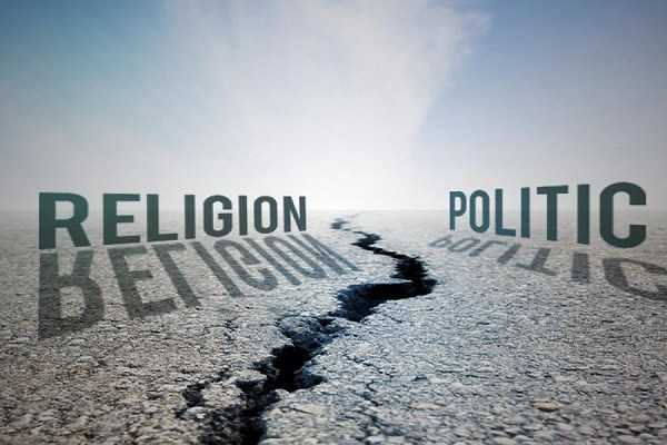 Mencaci Maki Sekulerisme Tanpa Memahami Maknanya