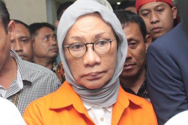 Polisi Tolak Kembali Permohonan Tahanan Kota Ratna Sarumpaet
