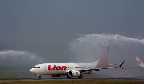 KNKT: Pesawat Lion Air JT610 Tidak Pecah di Udara