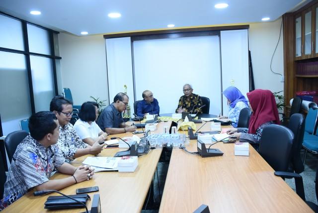 DPRD Jembrana Disarankan Jalin Komunikasi dengan Kepala Daerah
