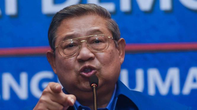 Demokrat Pilih Fokus di Pileg karena Tim Prabowo-Sandi Belum Maksimal