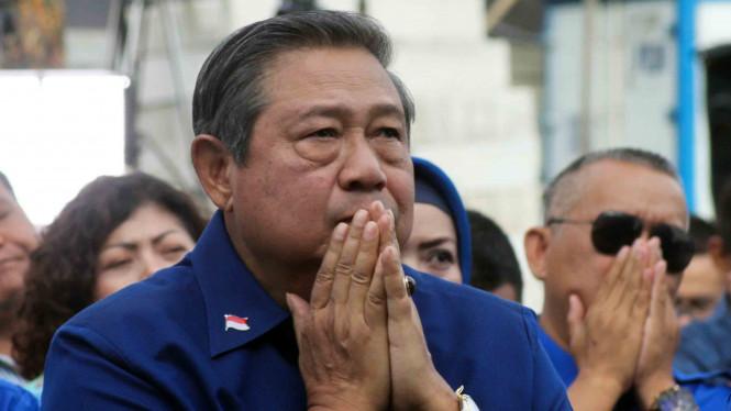 SBY Singgung Politik Identitas yang Kerap Dipakai Sejak Ahok vs Anies