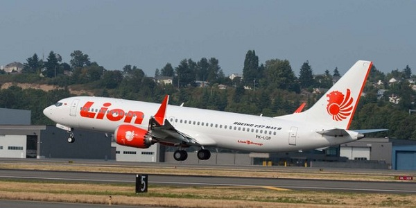 Lion Air Pastikan Keluarga Korban JT610 Dapat Santunan Lebih dari Rp1,3 M