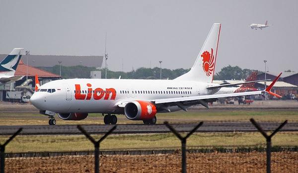 Meski Sinyal Melemah, KNKT Tetap Berusaha Cari CVR Lion Air JT610