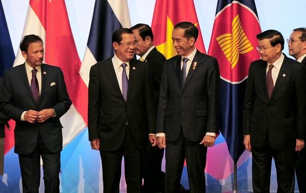 Hadiri KTT ASEAN Ke-33 di Singapura, Ini Agenda Hari Kedua Presiden Jokowi