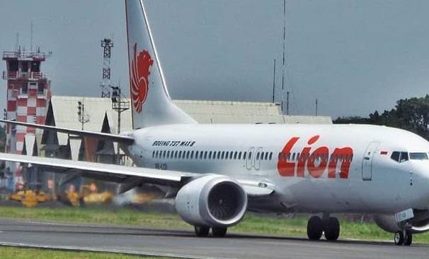 Boeing dan Lion Air Datang ke Kemenhub Bahas Pesawat 737 Max 8