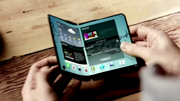 Mahal! Harga Smartphone Lipat Samsung Diperkirakan Rp 37 Juta