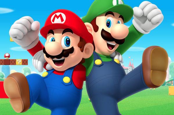 Tahun 2022, Film Animasi Super Mario Direncanakan Akan Rilis