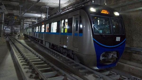 Akhir Februari Ini, MRT Siap Diuji Coba ke Publik
