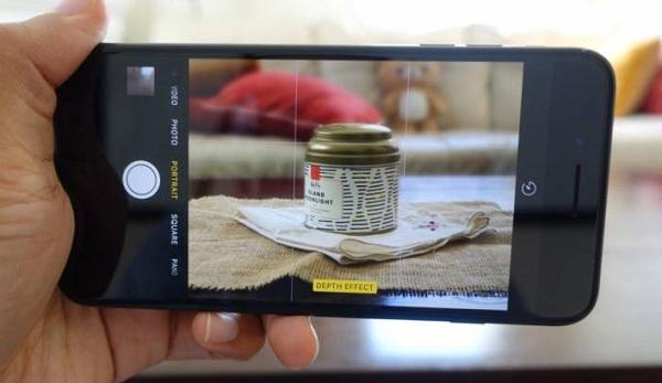 kamera handphone
