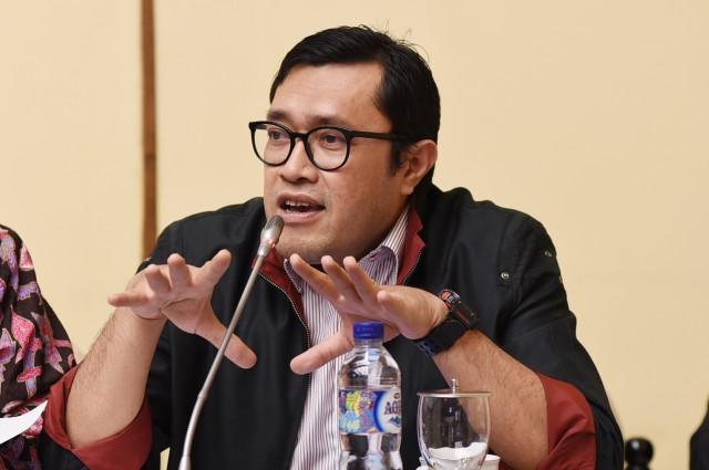Legislator Minta Pemerintah Tinjau Ulang PP PNBP Sektor Kelautan dan Perikanan