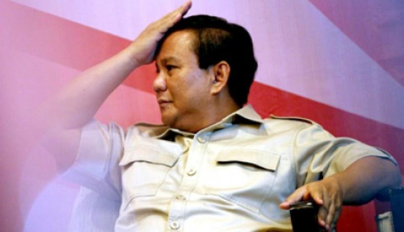 PDIP: Pernyataan Prabowo soal Yerusalem Ahistoris