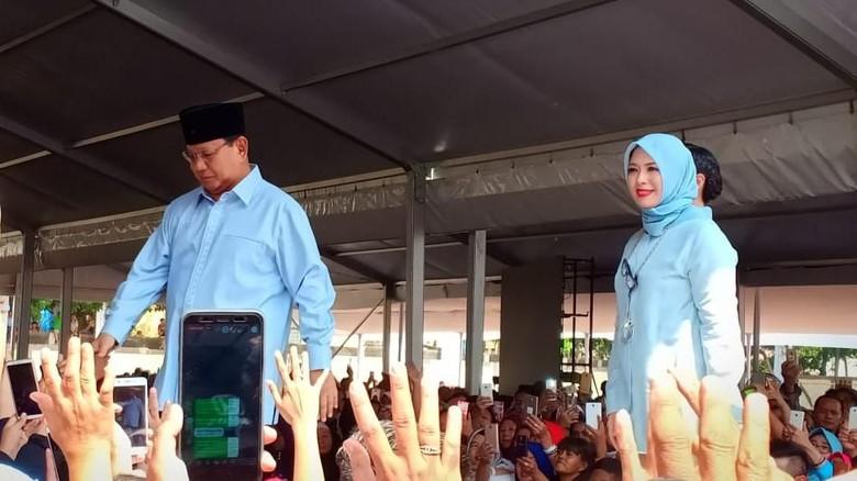 Saling Serang di Internal Koalisi Prabowo
