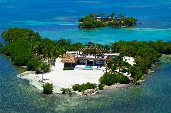 Kebanyakan Uang? Ini Daftar Pulau yang Dapat Disewa untuk Pribadi
