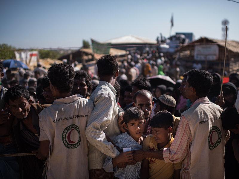 Aktivis Kecam Pemulangan Warga Rohingya