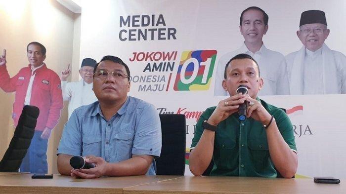 Kubu Jokowi Siap Menampung Muhidin dan Gerbongnya Masuk Timses