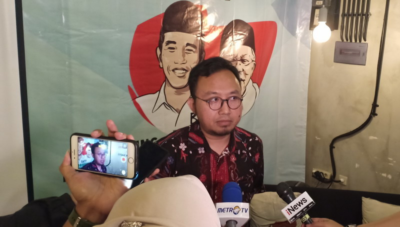 LIPI Menilai Kampanye Kubu Jokowi Lebih Menjaga Toleransi