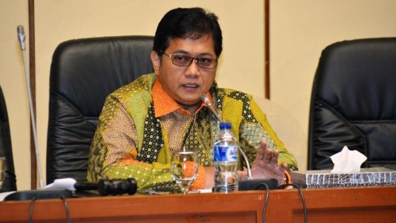 Komisi IV Apresiasi Kinerja BKIPM KKP
